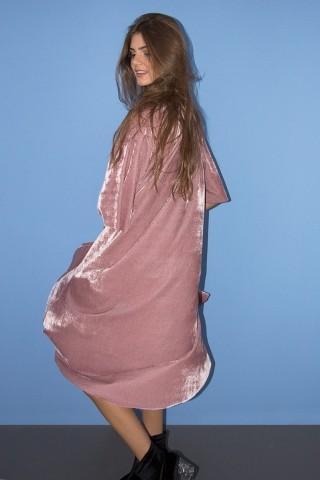 Kimono Veludo I Want It That Way