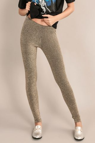 Legging Khloé Gold