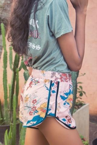 Shorts Floral Jolene