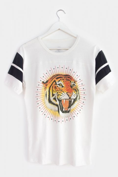 T-shirt PLUS Athletic Tiger
