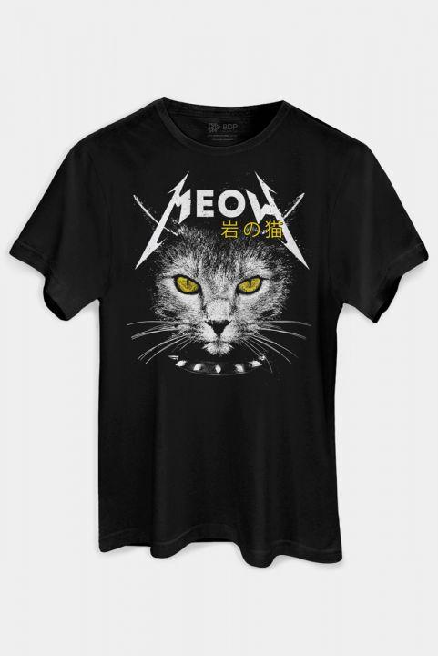 T-shirt PLUS Meow