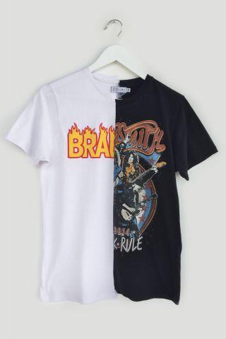 T-shirt REUZIO | bra + aero | Tamanho: P