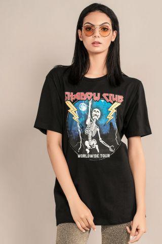 T-shirt Shadow Club