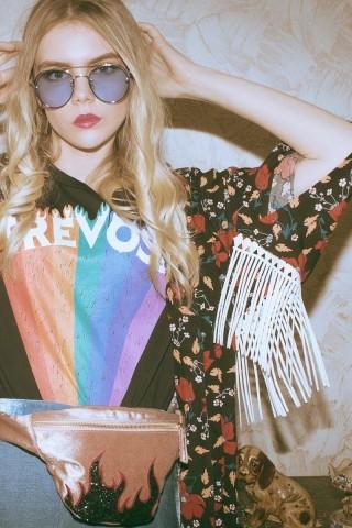 T-shirt Trevosa