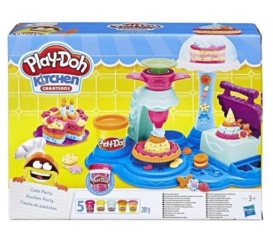 90172c1af7 PLAY DOH PLAYSET DENTISTA NOVO - Tikatoys Brinquedos
