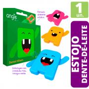 Angie - Estojo para dente-de-leite