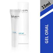 BLUE M: GEL Oral - 15ml