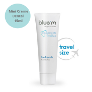 BLUE M - Mini Creme Dental - 15 ml