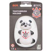 Capa Protetora de Escova Panda - Corinthians