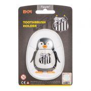 Capa Protetora de Escova Pinguim - Santos