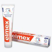 Creme Dental Elmex Anticáries - 90g