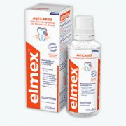 Enxaguante Bucal Elmex Anticáries - 400ml