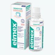 Enxaguante Bucal Elmex Sensitive 400ml