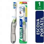 Escova Dental de Viagem (GUM)