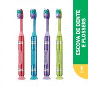 Escova Dental Infantil - Crayola Marker Gum