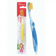 Escova Dental Infantil - Edel White