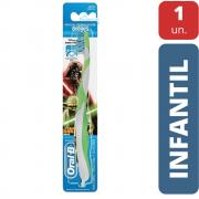 Escova Dental Infantil Star Wars - Oral B