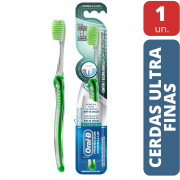 Escova Dental Pro-Saúde UltraFino - Oral B