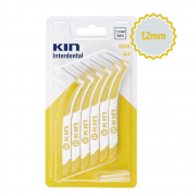 Escova Interdental KIN - MINI 1,1 MM - 6 unidades