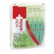 Escova Interdental Verde (Edel White)
