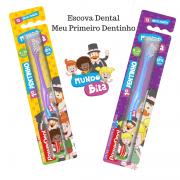 Escova Meu Primeiro Dentinho - Mundo Bita