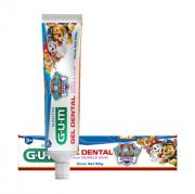 Gel Dental Infantil Patrulha Canina - 50 grs