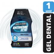 Gel Dental Sem Flúor Extreme Ice - 100g