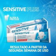 Gel Dental Sensitive Plus 90g