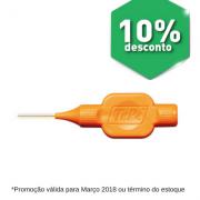Interdental Macia 0,45mm - Laranja (TEPE)
