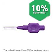 Interdental Macia 1,1mm - Roxa (TEPE)