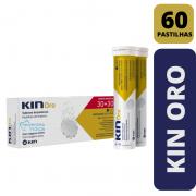 KIN Oro Pastilhas Efervescentes - 60 unidades