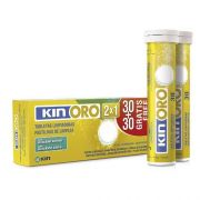 KIN Oro Pastilhas (Pharmakin)