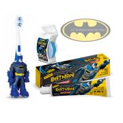 Kit Higiene Oral Infantil - Batman