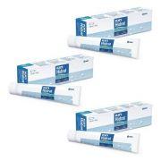 Kit KIN Hidrat Pasta Dentifrícia (PharmaKIN) - 3 unidades