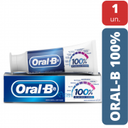 ORAL B - CREME DENTAL 100%