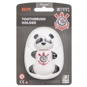 Suporte de Escova Dental Panda - Corinthians