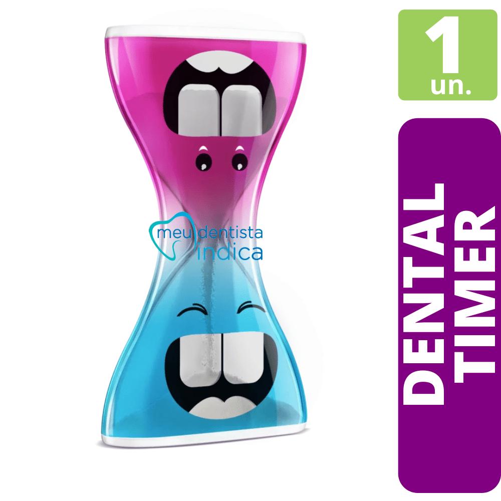 Angie - Dental Timer - Temporizador de escovação