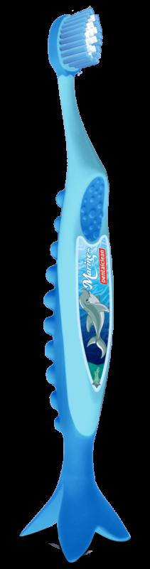 Escova Dental infantil Marine