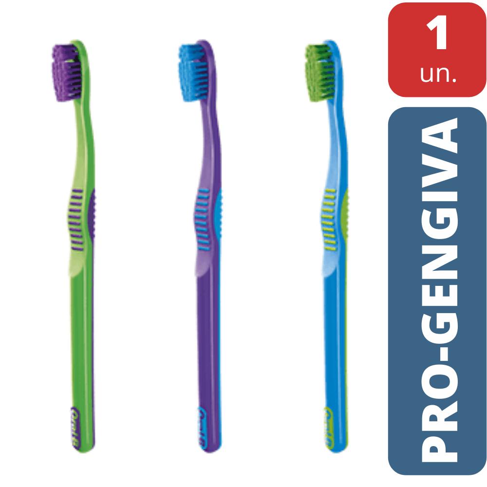 Escova Dental Pro-Gengiva - Oral B