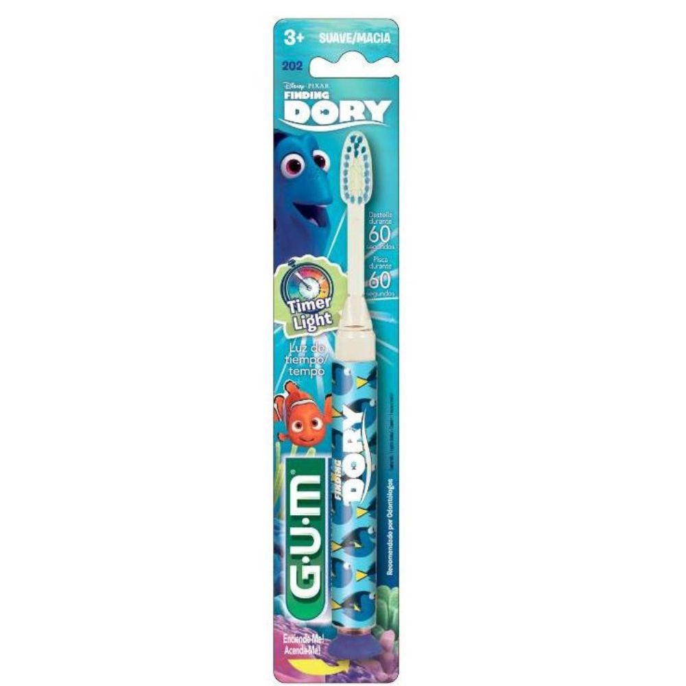 Escova DORY com LED (GUM)