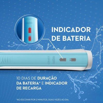 Escova Elétrica Oral B Professional Care 500 - 127V