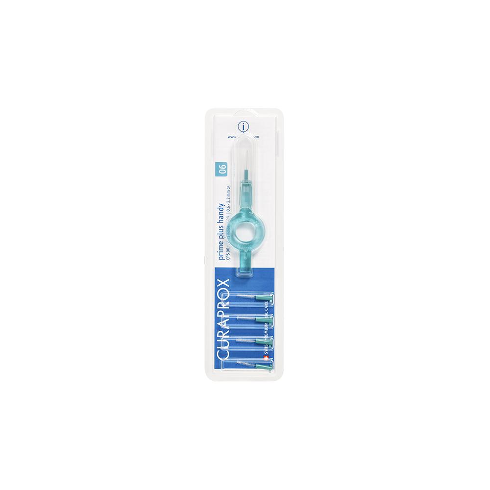 Escova Interdental Curaprox - CPS06 (Azul)