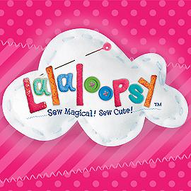 Escova Lalaloopsy (GUM)