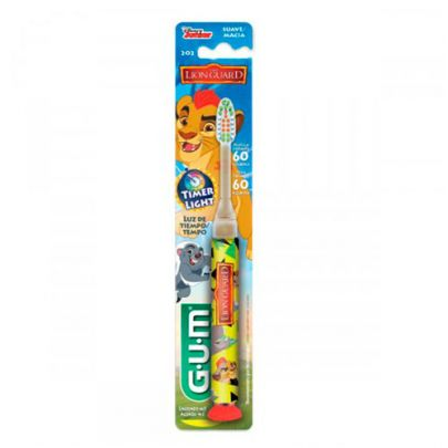 Escova LION GUARD com LED (GUM)