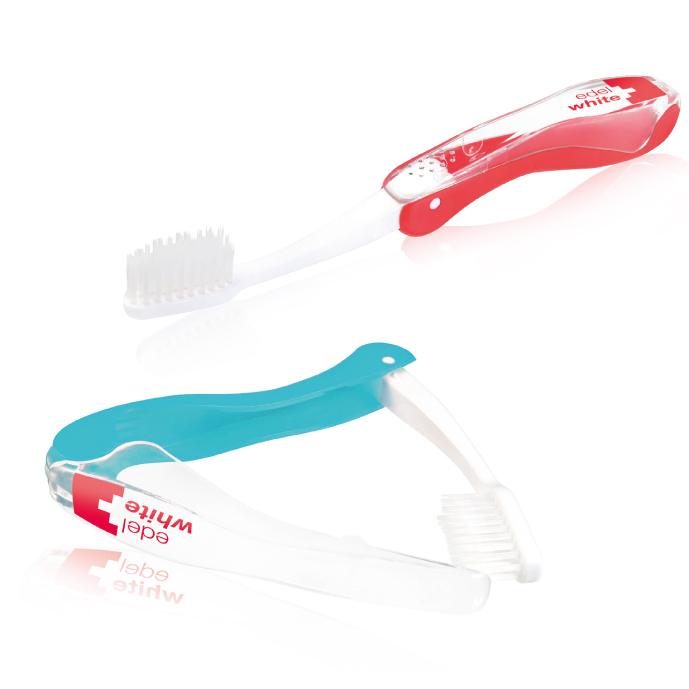 Escova dental para viagem (Edel+White)
