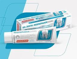Gel Dental Regenerador Diário - 90g