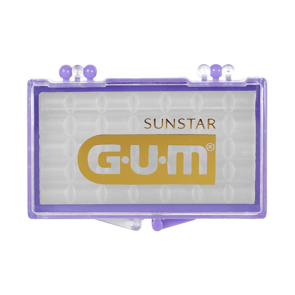 GUM - Cera Ortodontica ( 5 barras)