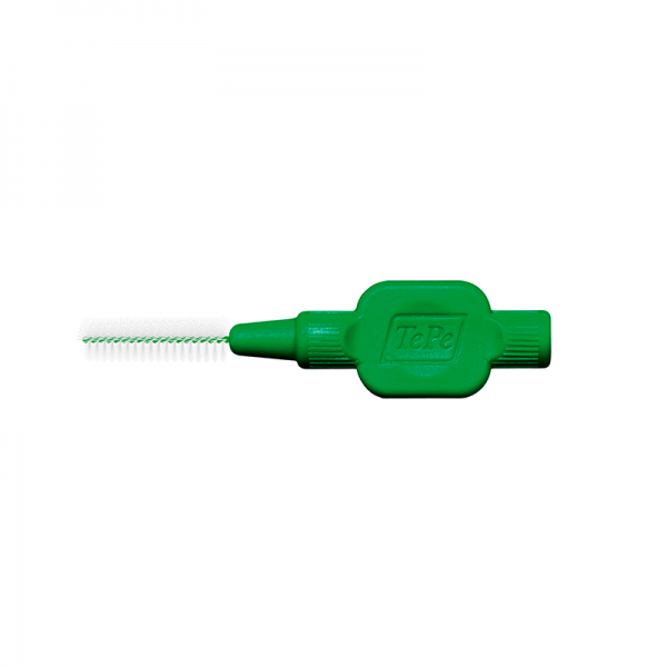 Interdental Macia 0,8mm - Verde (TEPE)
