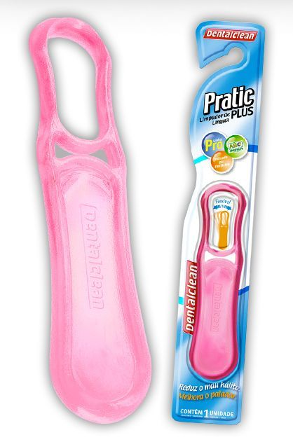 KIT escova dental para aparelho fixo
