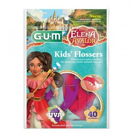 Kit Infantil ELENA DE AVALOR